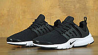 "Кроссовки Nike Air Presto Ultra ""Black/White"""