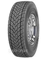 Грузовые шины Goodyear KMax D (Ведущая) 295/60 R22,5 150/149L