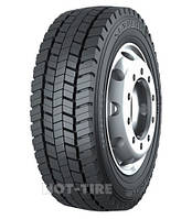 Грузовые шины Semperit Euro-Drive (ведущая) 295/60 R22,5 150/147L