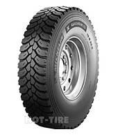 Грузовые шины Michelin X Works XDY (ведущая) 13 R22,5 156/150K