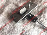 Планка замка багажника Заз 1103 славута средняя в сборе с тяжкой, фото 2