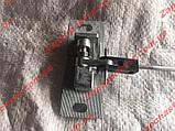 Планка замка багажника Заз 1103 славута средняя в сборе с тяжкой, фото 4