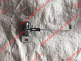 Планка замка багажника Заз 1103 славута средняя в сборе с тяжкой, фото 3