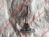 Планка замка багажника Заз 1103 славута средняя в сборе с тяжкой, фото 6