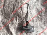 Планка замка багажника Заз 1103 славута средняя в сборе с тяжкой, фото 7