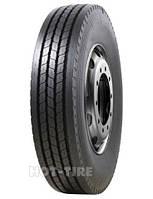 Грузовые шины Fesite HF111 (рулевая) 245/70 R19,5 135/133M