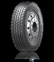 Грузовые шины Hankook DH35 Smartflex (ведущая) 265/70 R19,5 140/138M 14PR