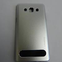 Чехол для самсунг А5 motomo (samsung A5) материал алюминий