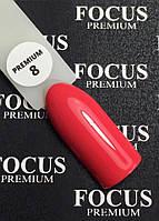 Гель - лак для ногтей Focus № 008