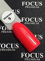 Гель - лак для ногтей Focus № 009