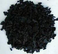 ПС (темный с примесями) дробленка, фото 1