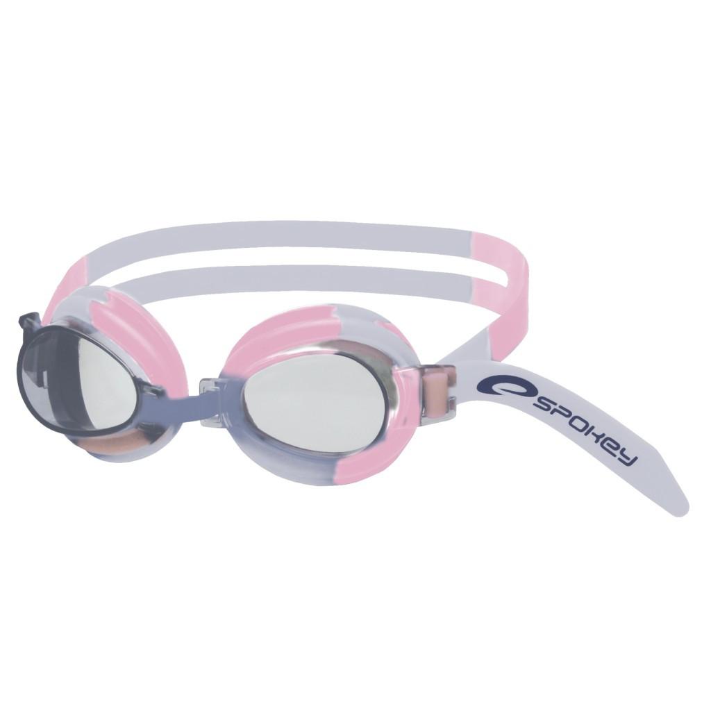 Очки для плавания детские Spokey JELLYFISH 82278 (original) детские плавательные очки