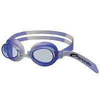 Очки для плавания детские Spokey JELLYFISH 84104 (original) детские плавательные очки