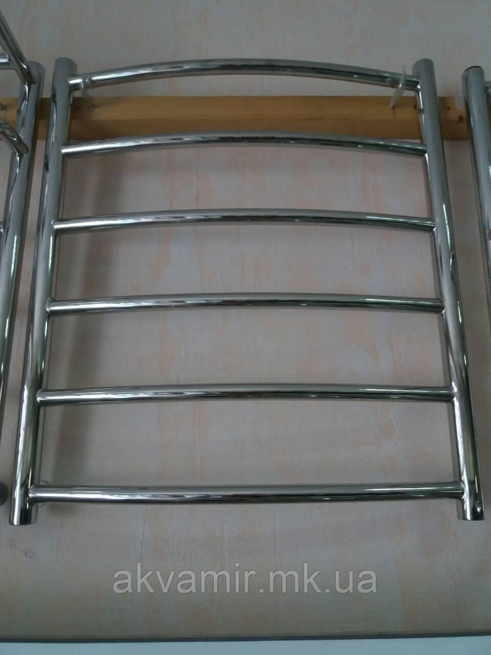 Полотенцесушитель Элна-Сервис Классик-6 605*530*90 мм водяной