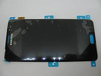 Дисплей Samsung A510 GH97-18250B черный оригинал