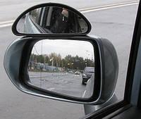 Зеркало дополнительное