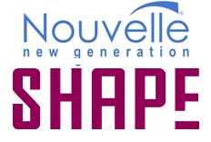 Серия средств для завивки Nouvelle Shape