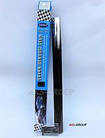 Тонировочная пленка Janey Sunny 0,50 х 3 м Top Tint Black Silver