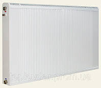 Радиаторы отопления высотой 60 см.  РБ 50/60/100