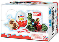 Kinder Surprise JOY Marvel / Киндер Сюрприз Джой Марвел