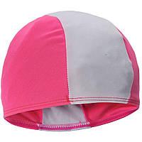 Детская шапочка для плавания Konfidence Swim Hat Pink (SH02)