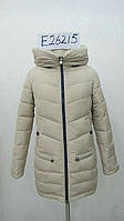 Пальто для девочек зимнее