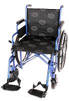 Усиленная коляска «MILLENIUM HEAVY DUTY» (OSD-STB2HD-55)