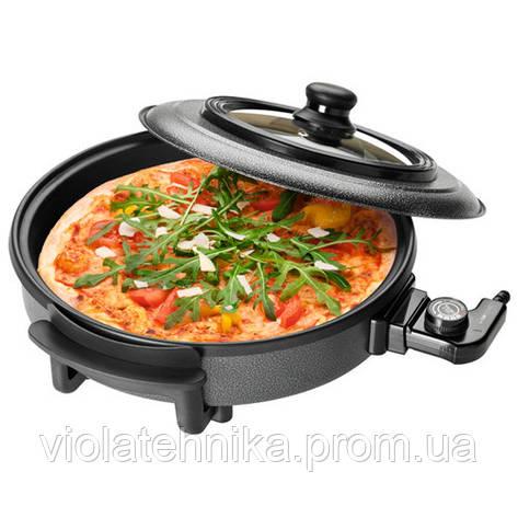 Электросковорода-гриль/пицца 3402 PP, фото 2