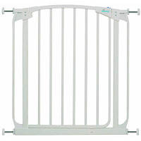 Dreambaby Дверной барьер Swing closed security gate 71-82 см белый F160W