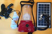 Солнечная система освещения GD-LITE 8588 (USB)