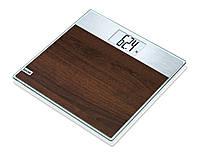 Весы напольные дизайн-линия Beurer GS 21