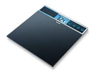 Весы напольные говорящие дизайн-линия Beurer GS 39