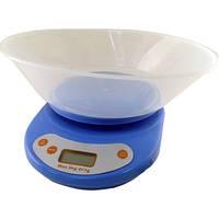 Весы кухонные электронные, 5кг