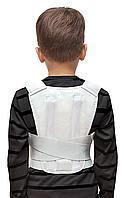 Корсет для коррекции осанки Детский (жесткий) Торос-Груп (тип 652)