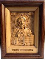 Ікона *Господь Вседержитель*, фото 1