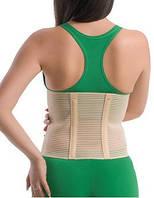 Бандаж послеоперационный и послеродовой, эластичный  Med Textile (тип 4002)