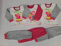 """Детская пижама """" Мария """" для девочек"""