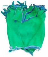 Сетка-мешок овощная 28х40 Украина 50 шт. Сетка для овощей