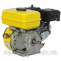 Двигатель бензиновый Кентавр ДВЗ-210Б, фото 2