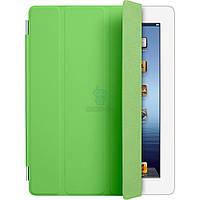 Обложка из полиуретана Apple Smart Cover Polyurethane для iPad 4 и iPad 3 - зеленая (MD309)