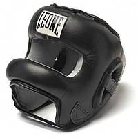 Шлем для бокса с бампером LEONE PROTECTION