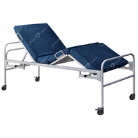 Кровать функциональная четырех секционная  Завет КФ-4М (без матраса)