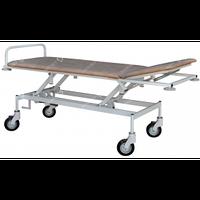 Тележка для транспортировки пациента с регулировкой высоты  Завет ТПБР