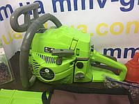 Бензопила Craft-Tec PRO CT-5500 комплект 1 шина 1 цепь