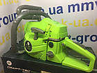 Бензопила Craft-Tec PRO CT-5500 комплект 1 шина 1 цепь, фото 10