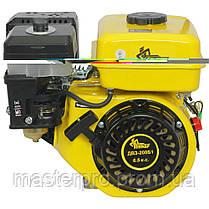 Двигатель бензиновый Кентавр ДВЗ-200Б1, фото 3