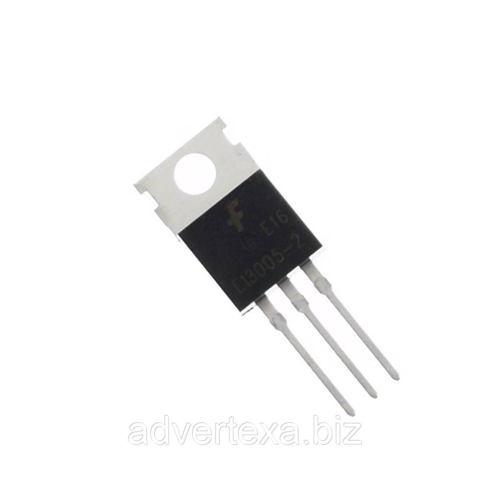 Транзистор MJE13005 13005, TO-220AB