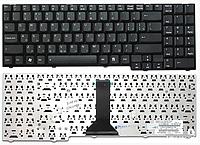 Клавиатура для ноутбука Asus F7 F7E F7F F7K F7L F7S F7Z M51 M51A M51E M51K M51S M51T M51V X56 (раскладка RU)