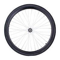 Заднее колесо для инвалидной коляски (24х1*3/8 дюймов), OSD-WH