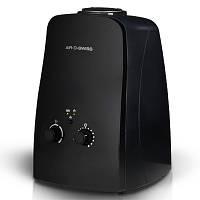 Увлажнитель ультразвуковой Boneco Air-O-Swiss U600 black
